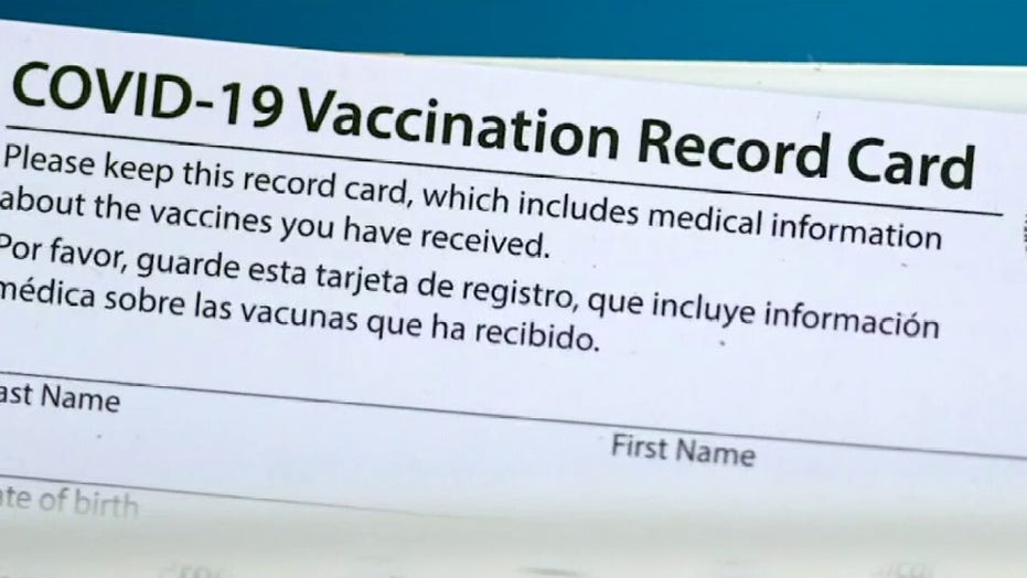 Private businesses, workplaces can require you to get vaccinated: attorney
