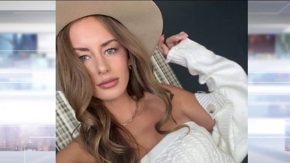 Houston worker who found social media influencer Alexis Sharkey's body speaks out: 'It plays back in my head'