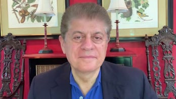 Judge Napolitano on Epstein confidante arrested: Maxwell is the living version of a 'little black book'