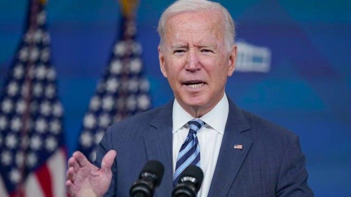 Biden under fire for breaking Afghanistan withdrawal promises