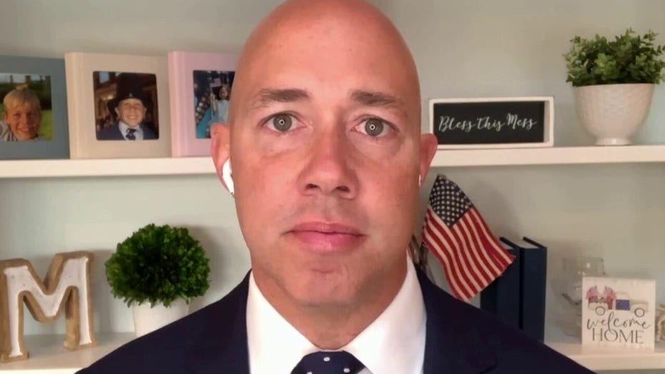 Brian Mast slams 'wokeness,' says it would be the 'most dangerous' thing for our military