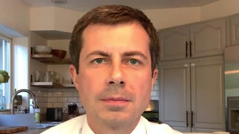 Buttigieg says Trump 'must think we're all suckers' by denying report he disparaged fallen soldiers