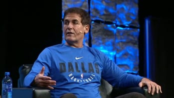 Mark Cuban on massive coronavirus stimulus package, timeline for reopening America