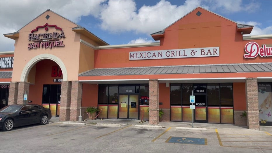 Closed border and depleted work force hurting small businesses in McAllen, Texas
