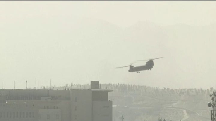 US tries to evacuate citizens amid Afghanistan conflict