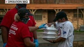 Operation BBQ Relief feeds family, first responders affected by natural disasters