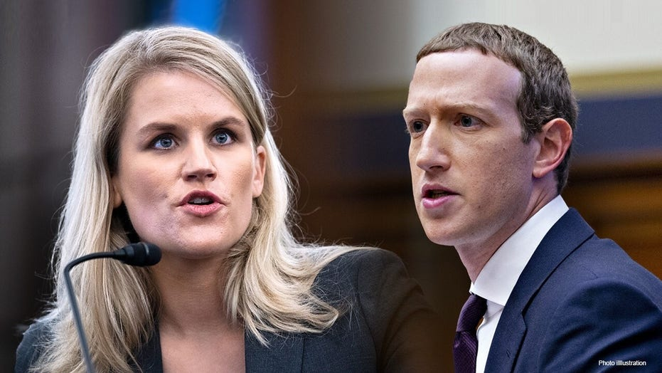 Facebook whistleblower Frances Haugen to answer questions from UK lawmakers