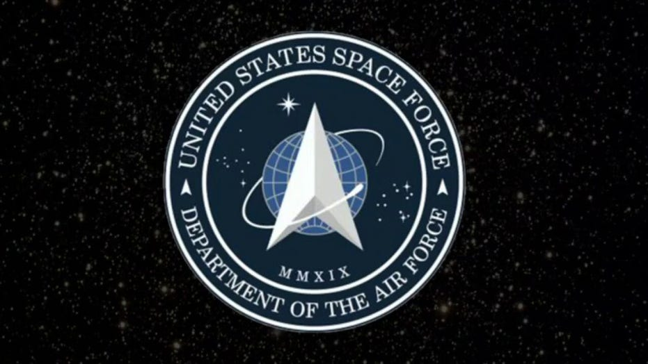 Space Force personnel to be called 'Guardians'
