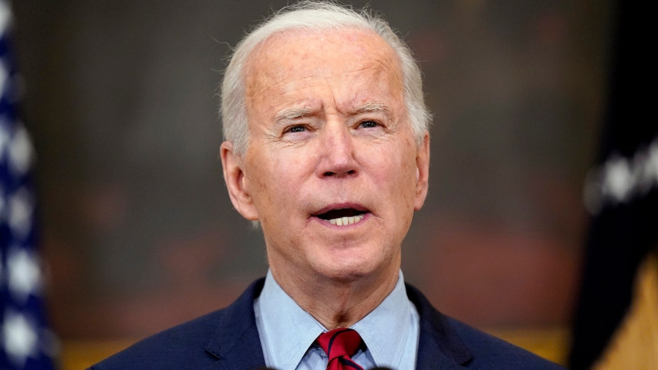 Critics sound alarm on Biden's land and water conservation plan, call it a 'land grab'
