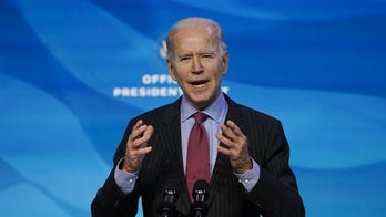 Biden immigration bill would put millions of illegal immigrants on 8-year fast-track to citizenship