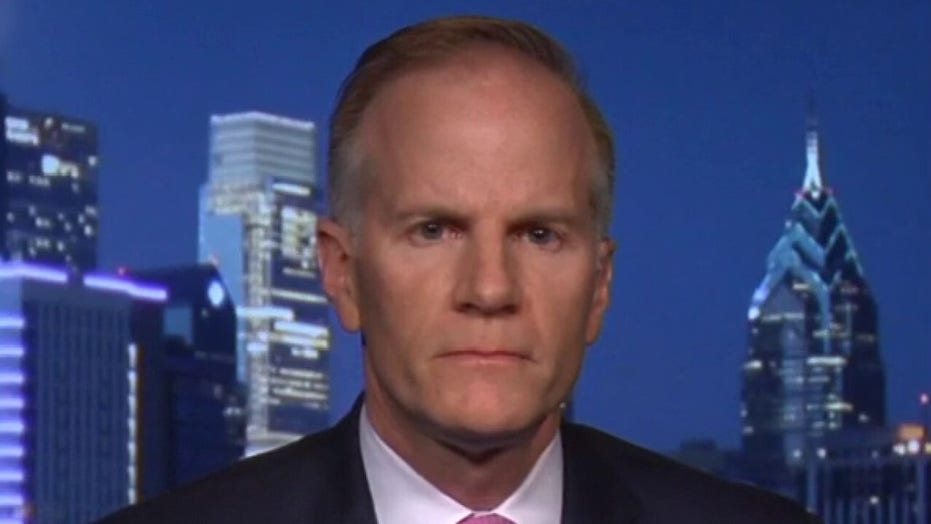 US Attorney Bill McSwain says criminals, progressive prosecutors are taking advantage of COVID-19 crisis