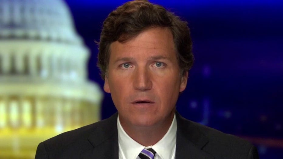 Tucker Carlson: Rampant polling errors 'amounted to voter suppression'