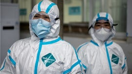 China's coronavirus lockdown may have prevented 700,000 deaths, scientists say