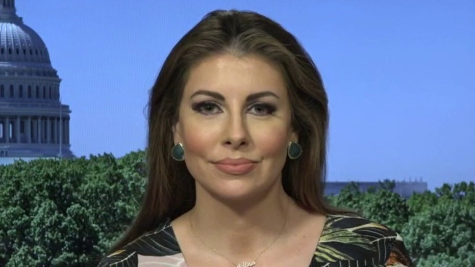 Morgan Ortagus on 'America Reports': This isn't an 'Afghan government,' it's a terrorist state