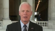 Sen. Johnson: Biden infrastructure plan will create a debt crisis
