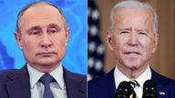 Biden not appearing with Putin is 'huge' missed opportunity: Former Pence security adviser