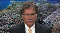 California port director: Root of supply chain problems is COVID pandemic