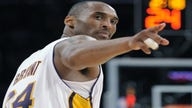 Kobe Bryant, Mickey Mantle trading cards on auction block