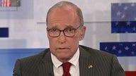 Larry Kudlow shreds Democrats' 'reckless tax, spend and regulate plan'