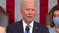 Biden promises he will 'not add an additional tax burden on the middle class' in address to Congress