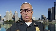 Detroit police chief calls for censure of Waters over comments