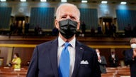 Biden waives sanctions for Russian pipeline, cancels Keystone