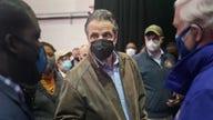 Cuomo claims victory after DOJ drops COVID probe