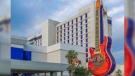 Hard Rock CEO on hosting events: 'The floodgates have opened'