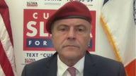 Curtis Sliwa slams NY leadership, progressives for 'destroying quality of life'