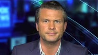 Hegseth: Afghanistan a 'tragic waste of resources' as China rebuilds