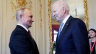 Putin will be 'assessing' Biden during meeting: Gen. Keane