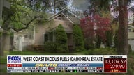 Idaho's hot real estate market sees influx of Californians