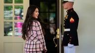 Pop star Olivia Rodrigo visits White House to promote COVID vaccine