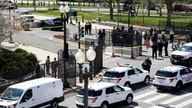 Security officials: US Capitol suspect apparent 'lone wolf'