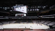 Prudential Center, home to New Jersey Devils, reopens at 10% capacity