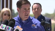 Arizona governor declares national emergency, deploys National Guard troops to border