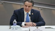 New York Gov. Cuomo looks to marijuana to plug budget deficit