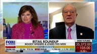 Retail winners and losers this week