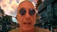 Twisted Sister's Dee Snider fights against cancel culture