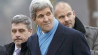 John Kerry under fire over allegations of divulging Israel's covert operations