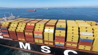Shipping backlog to affect holiday shopping season