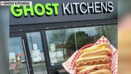 Restaurants running 'ghost kitchens' to increase revenue amid inflation