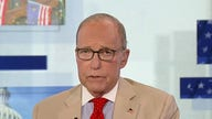 Kudlow: How one leading Democrat's proposal is 'critical race theory run wild'