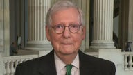 Mitch McConnell 'doesn't care' what Pelosi says regarding infrastructure