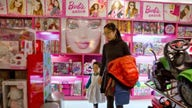 Toy company Mattel crushes earnings estimates