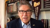 Rick Perry slams Biden admin for putting US security at risk