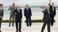Biden, G-7 world leaders find common ground on global minimum tax