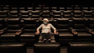 NYC movie theaters reopening at 25% capacity a good idea: Fandango correspondent