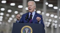 Biden's decreasing popularity will be an issue for 2022 Midterms: Mark Penn
