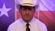 Texas sheriff on cartels using US citizens to drive cars for illegal migrants